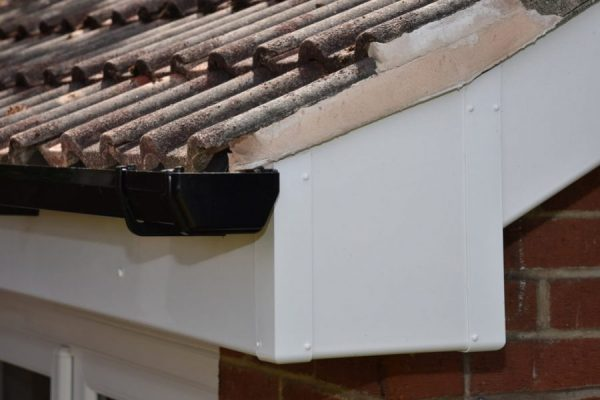 fascia and soffit repair Roofers Liverpool City