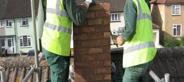 Chimney Rebuilding Liverpool City and