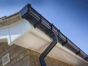 Fascia-and-Guttering-Roofing-Repairs Liverpool City