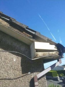 Skin Beading Replacement Fascia and Soffit Repair in liverpool 225x300 - Roof Repairs Liverpool