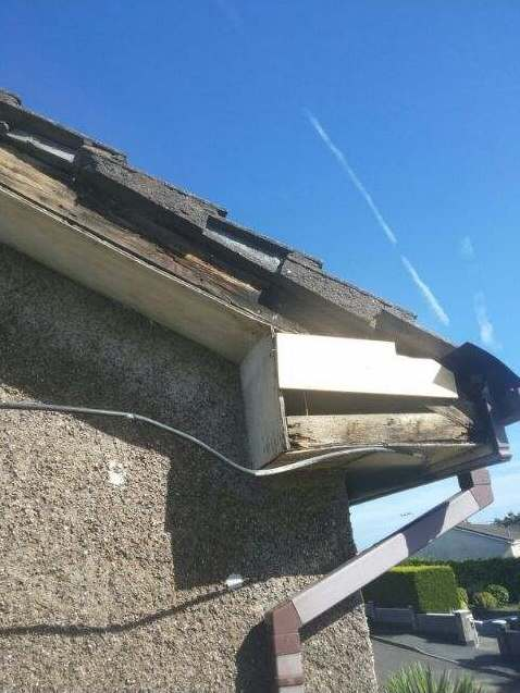 Skin Beading Replacement Fascia and Soffit Repair in liverpool - Fascia and Soffit Liverpool City