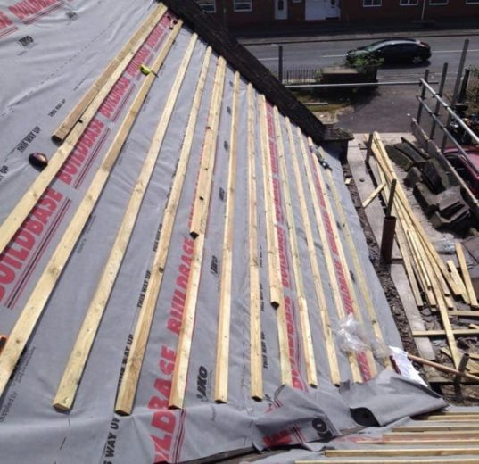 Roof Repairs Liverpool Liverpool City Roofers Gutter Repair Liverpool