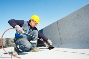 Flatroof Repairs and Replace