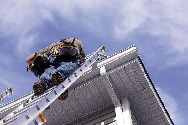 Gutter Replacement Supply Repairs in