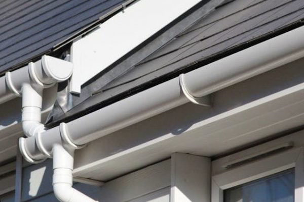 Fascia & Soffit Supply Repairs in Liverpool
