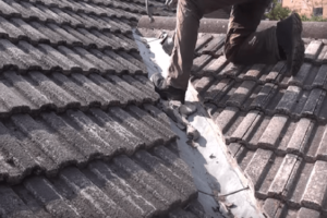 Roof Valley Repairs