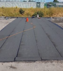 Commercial Factor Roofing