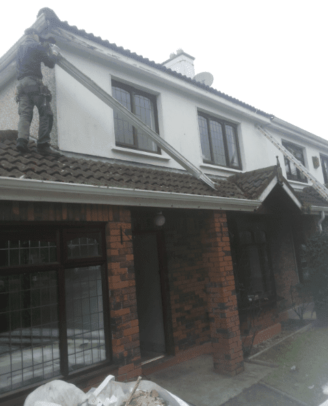 Gutter Repairs, Guttering Contractors, Soffits and Fascia
