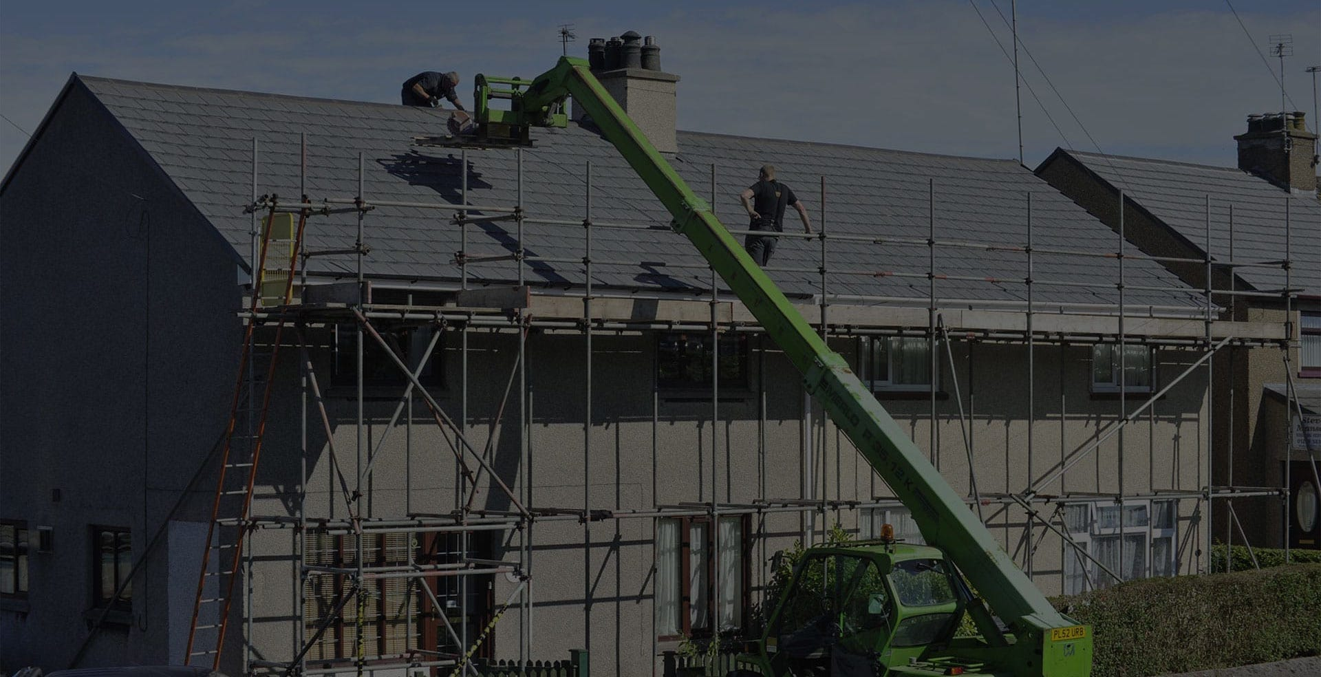 Roofers Liverpool