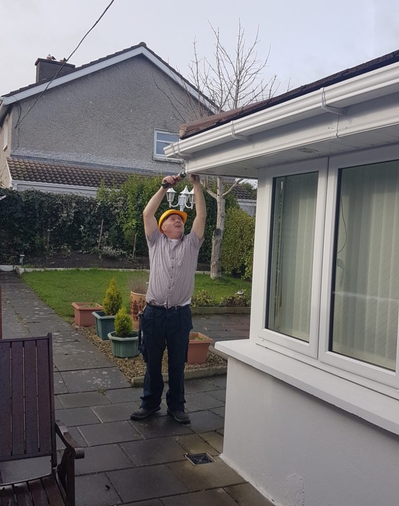 Guttering-Downpipes-Replaced
